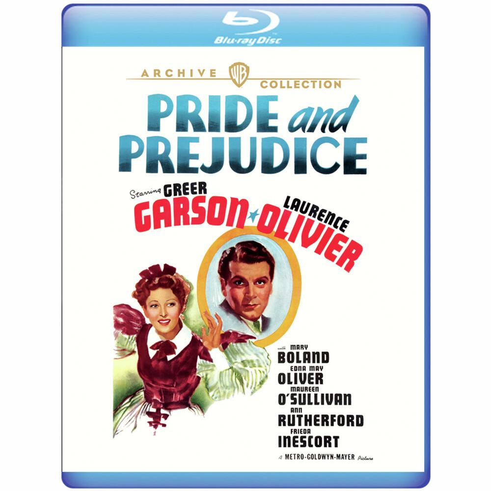 - Pride & Prejudice (1940) / (Full Mod Amar Sub)