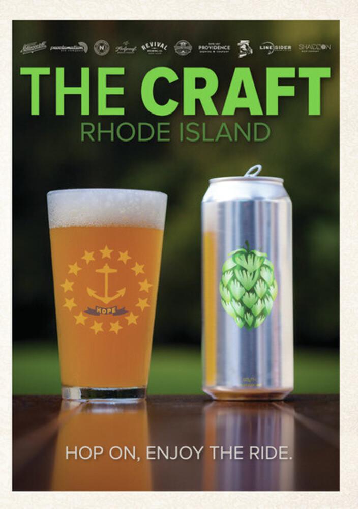 - Craft: Rhode Island / (Mod)