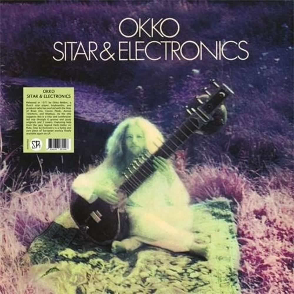 Okko - Sitar & Electronics