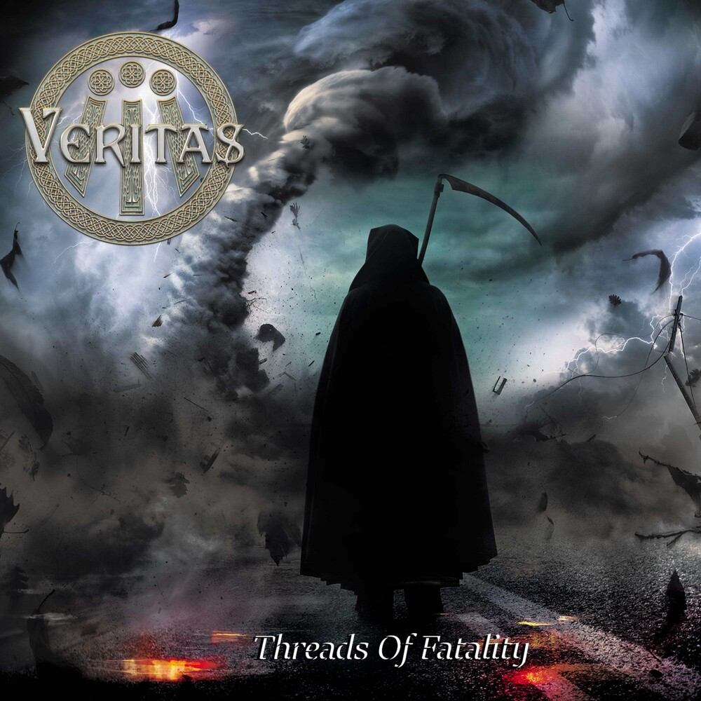 Veritas - Threads Of Fatality