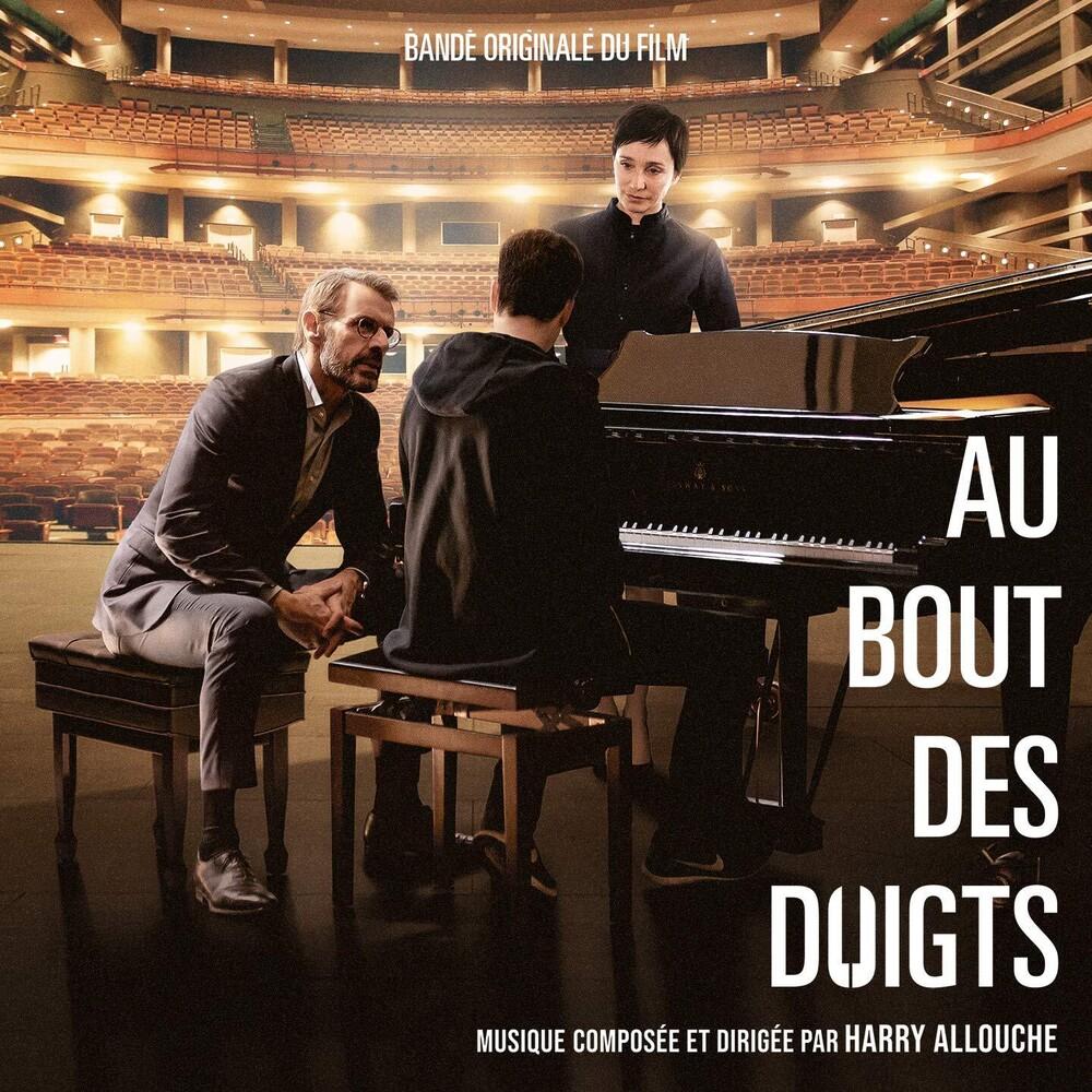 Harry Allouche Ger - Au Bout Des Doigts / O.S.T. (Ger)