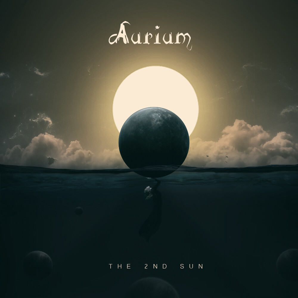 Aurium - Second Sun (Uk)