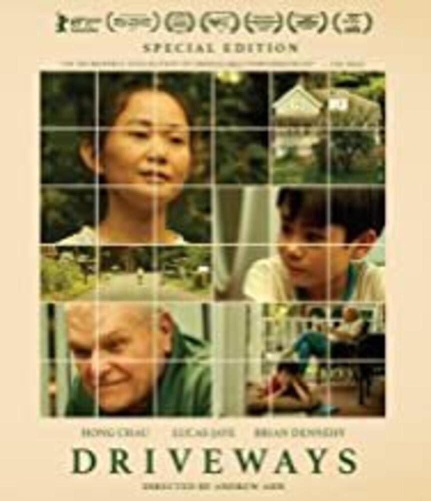 - Driveways / (Spec)