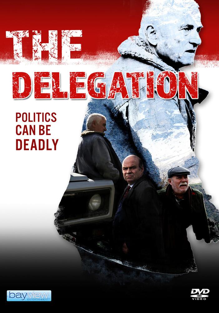 Delegation - The Delegation