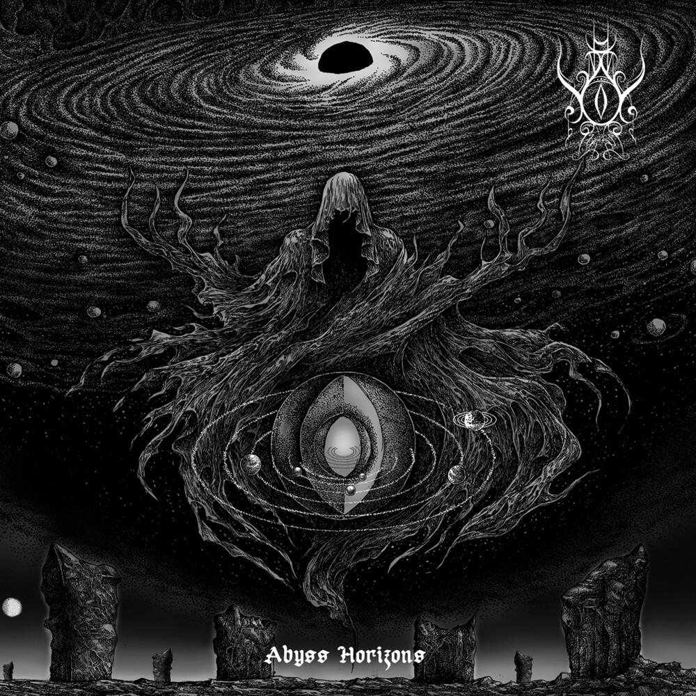 Battle Dagorath - Abyss Horizons (Uk)