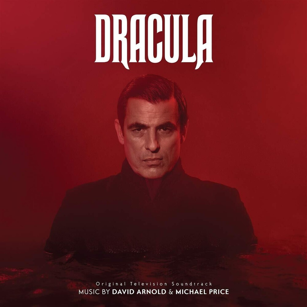 David Arnold / Price,Michael Gate Red - Dracula / O.S.T. (Blood Red Vinyl) (Gate) (Red)