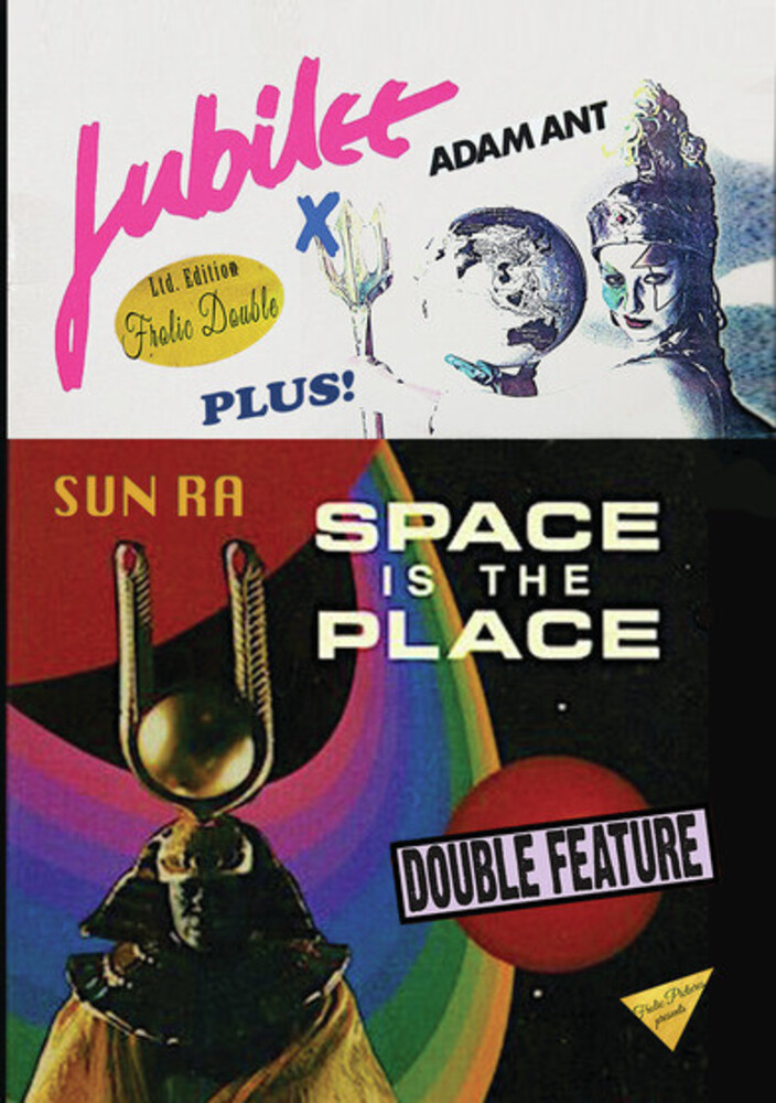 Jubilee / Space Is the Place - Jubilee/Space Is The Place