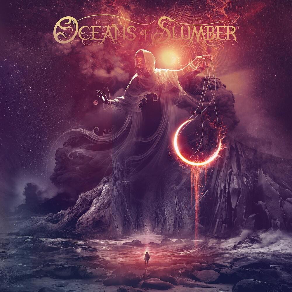 Oceans of Slumber - Oceans Of Slumber (Ger)
