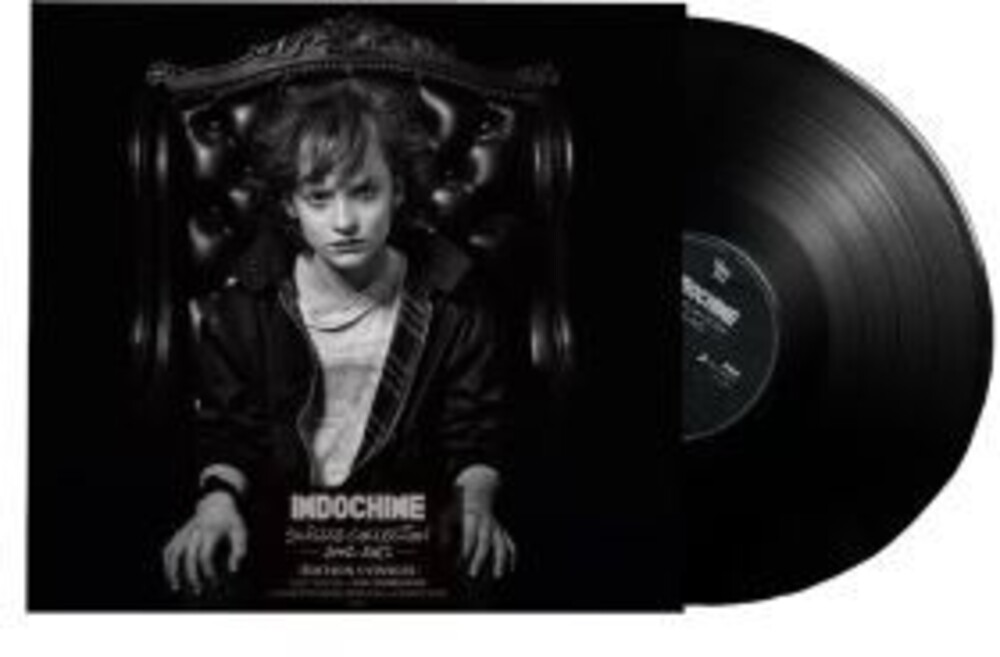 Indochine - Singles Collection 2001-2021 (Can)