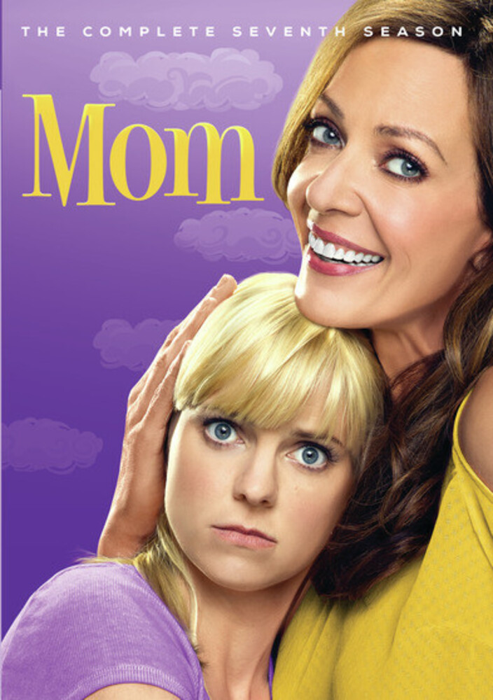 - Mom: Complete Seventh Season (2pc) / (Full Mod)