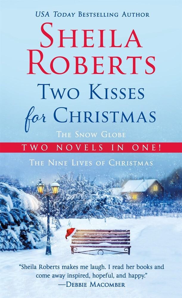 Roberts, Sheila - Two Kisses for Christmas: A 2-in-1 Christmas Collection