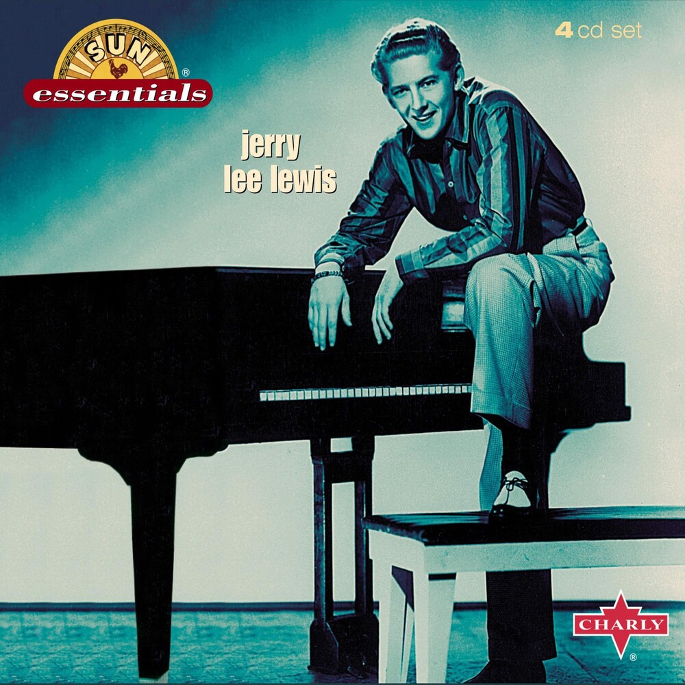 Jerry Lewis Lee - Sun Essentials