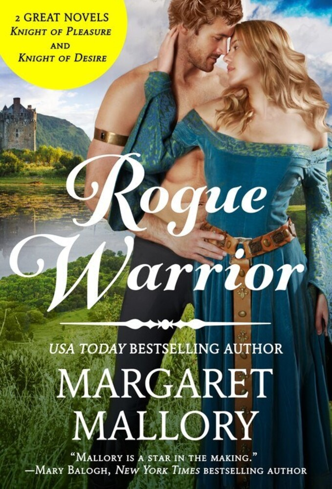 - Rogue Warrior: An All the King's Men Novel: 2-in-1 Edition with Knightof Pleasure and Knight of Desire