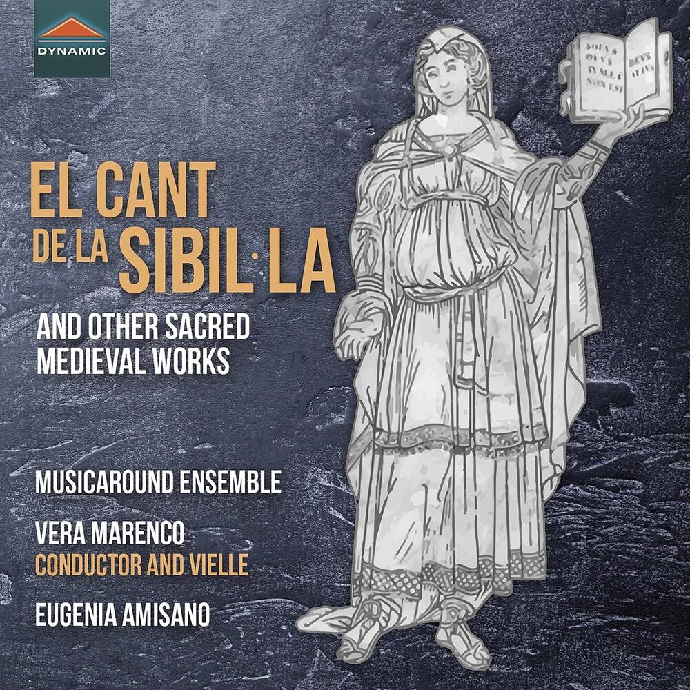 Musicaround Ensemble / Marenco - El Cant de la Sibil