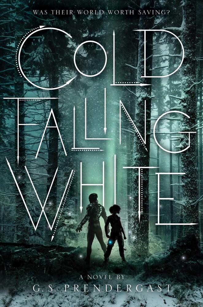 Prendergast, G S - Cold Falling White