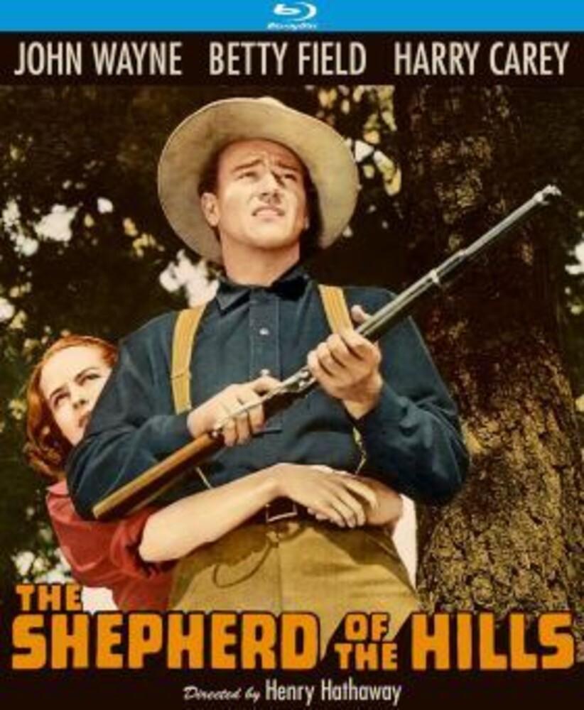 - Shepherd Of Hills (1941)