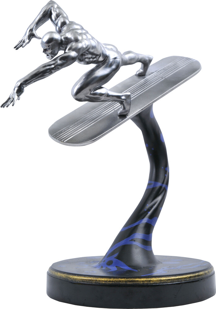 Diamond Select - Diamond Select - Marvel Premier Collection Silver Surfer Statue