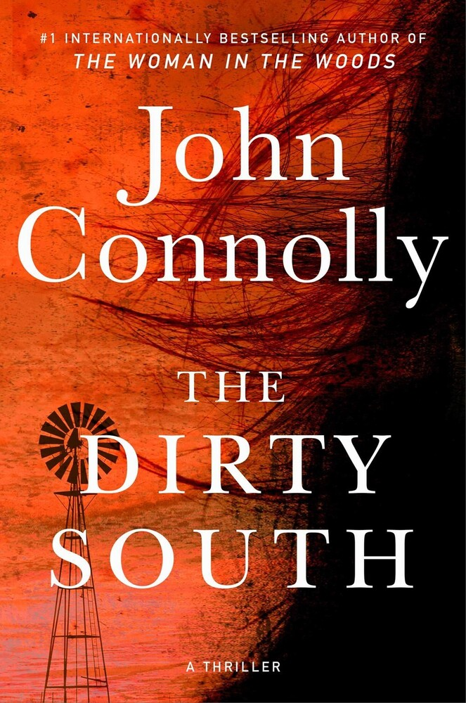 - The Dirty South: A Charlie Parker Thriller