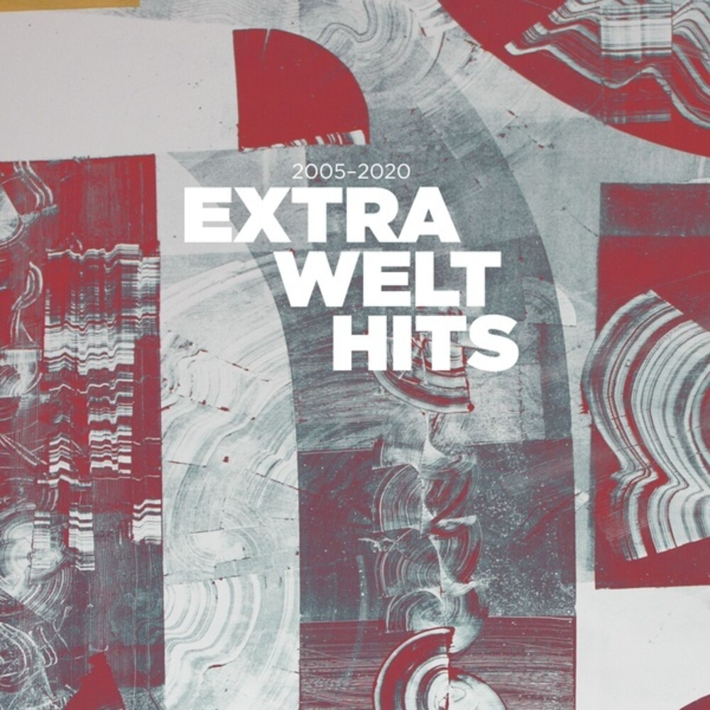 EXTRAWELT - Extra Welt Hits (Box) (Aus)