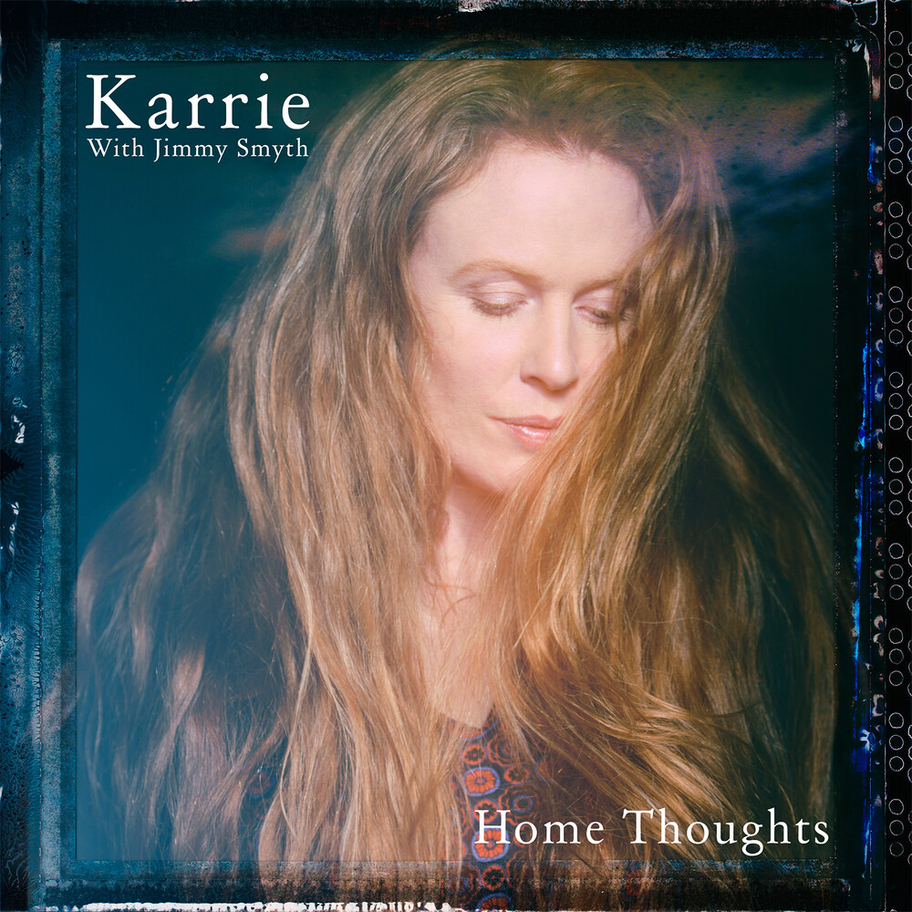 Karrie / Jimmy Smyth - Home Thoughts
