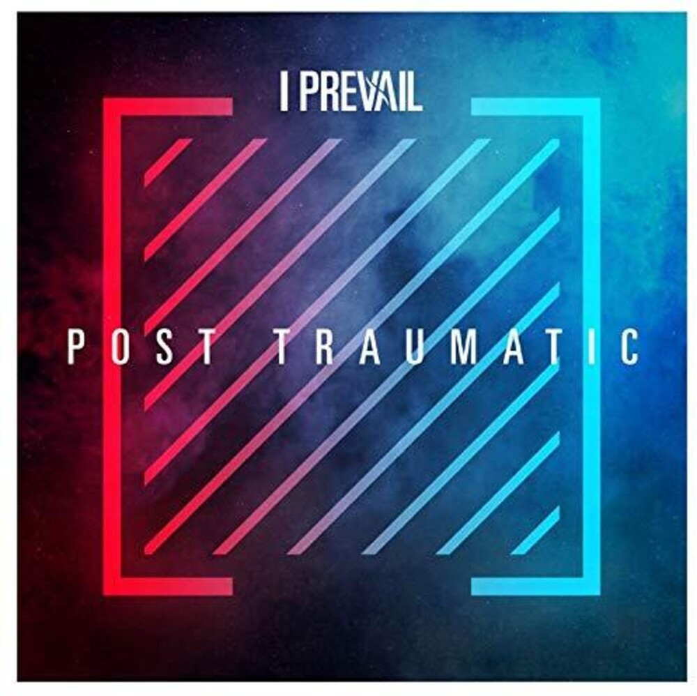 I Prevail - Post Traumatic [Purple 2LP]