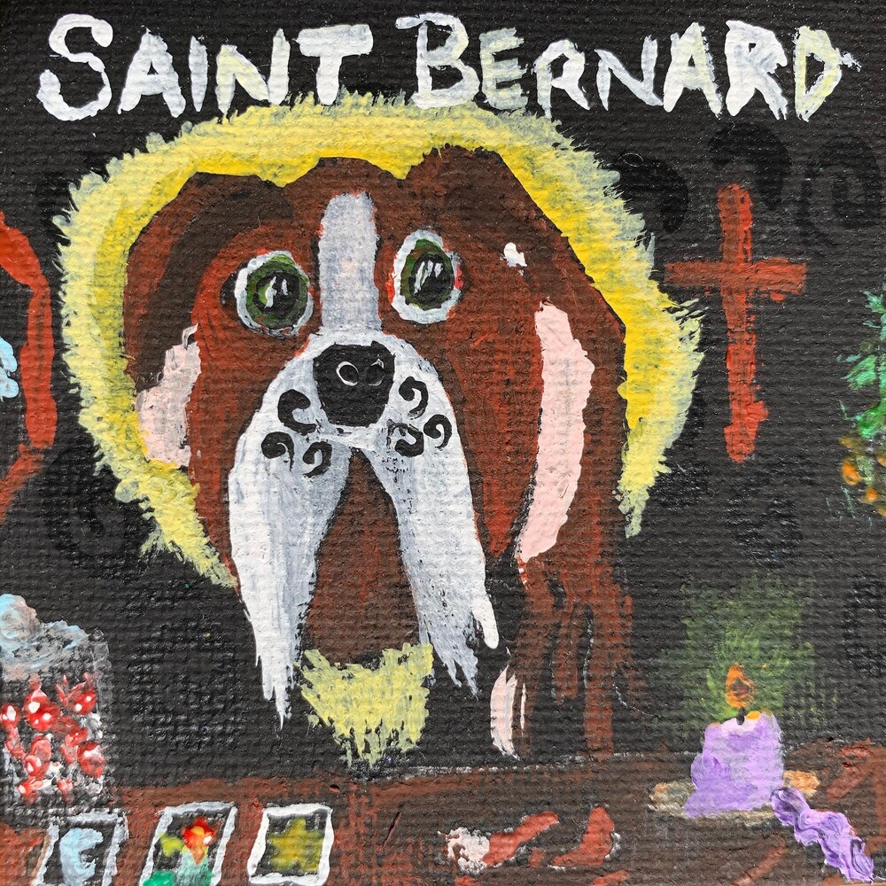 Lincoln - Saint Bernard