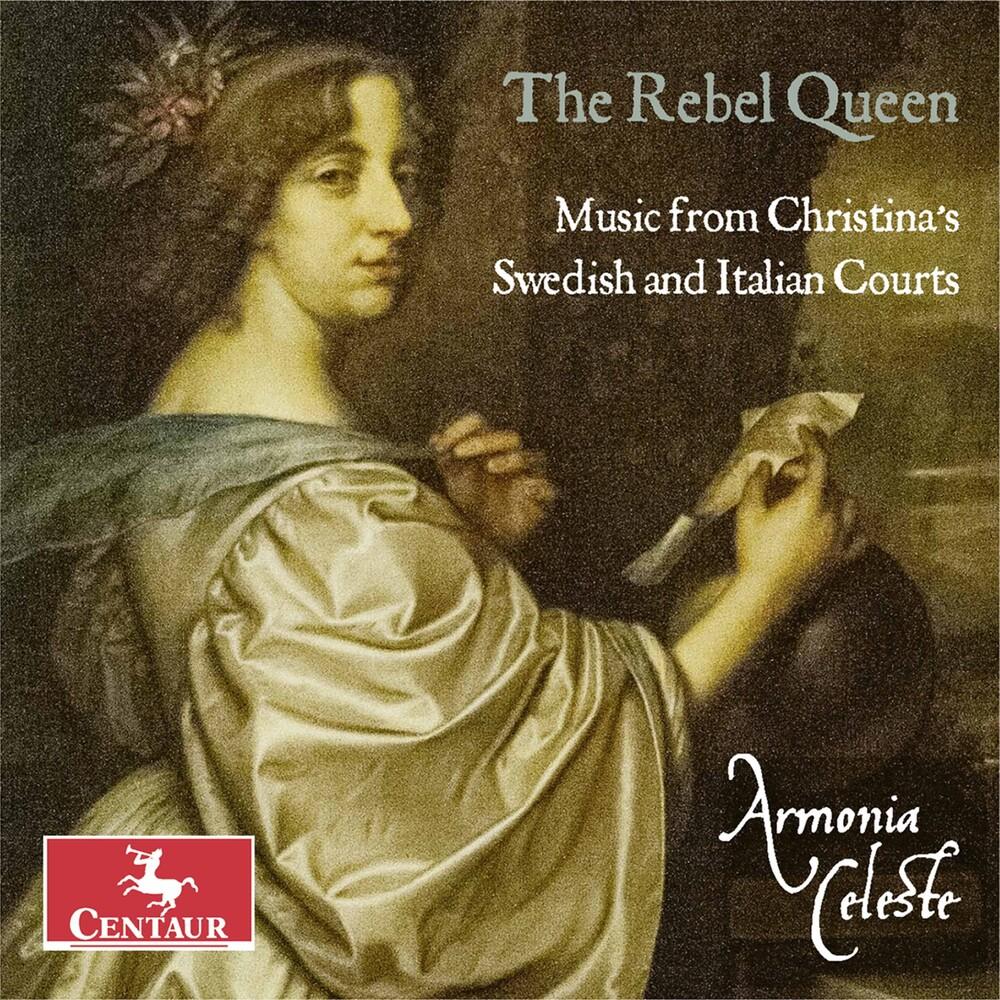 Carissimi / Armonia Celeste - Rebel Queen