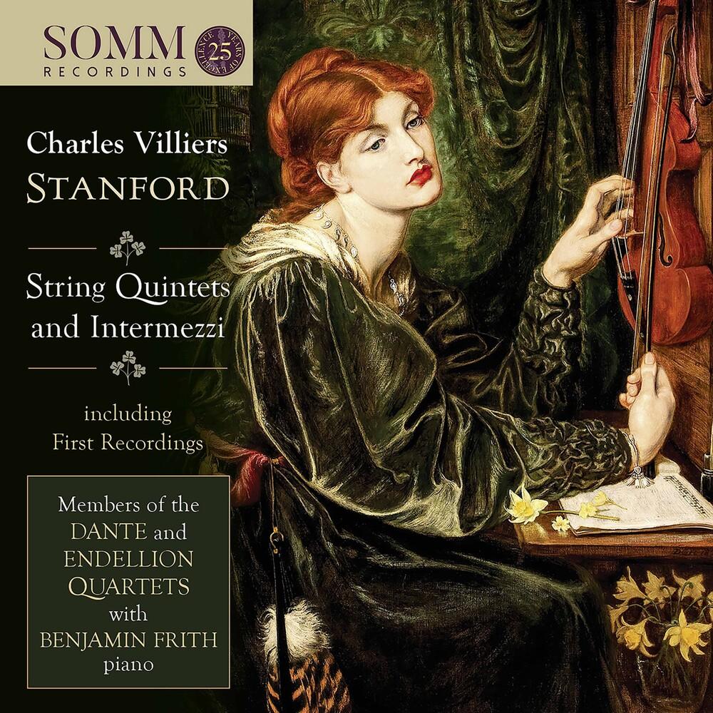 Stanford - String Quintets & Intermezzi