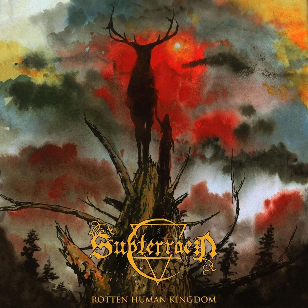 Subterraen - Rotten Human Kingdom