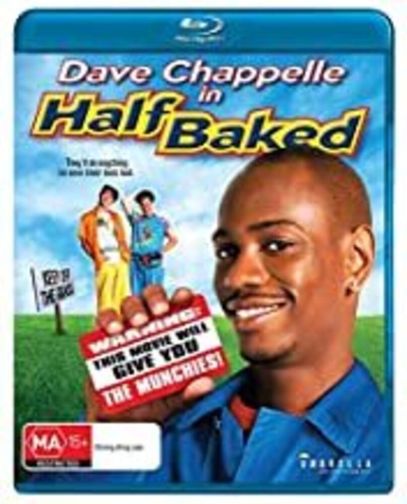 Half Baked - Half Baked / (Aus)