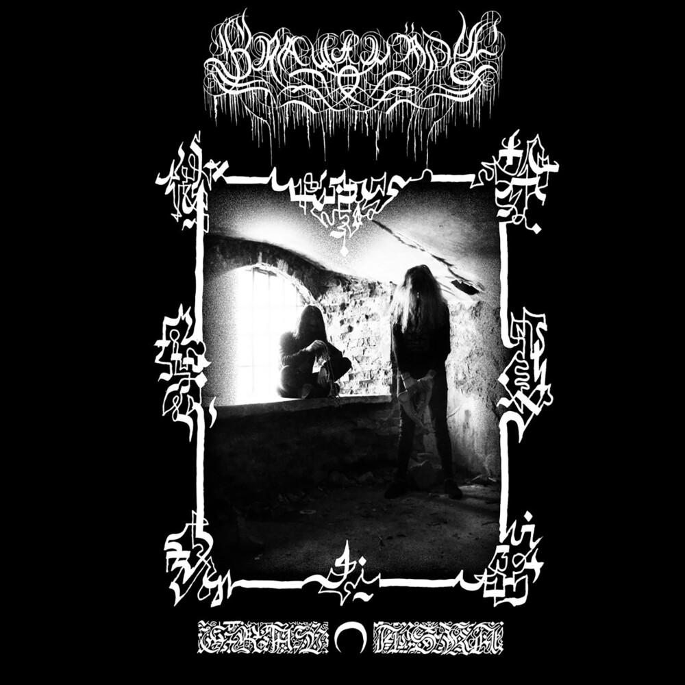 Gravkvade - Grav/Aska
