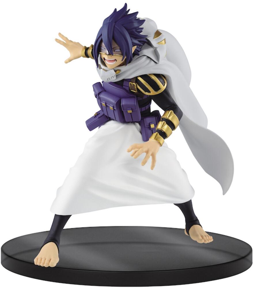 Banpresto - BanPresto - My Hero Academia The Amazing Heroes Tamaki Amajiki Figure