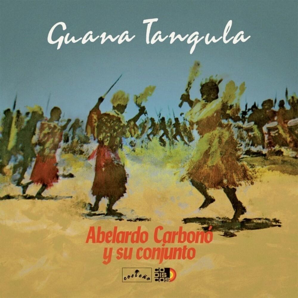 Abelardo Carbono - Guana Tangula