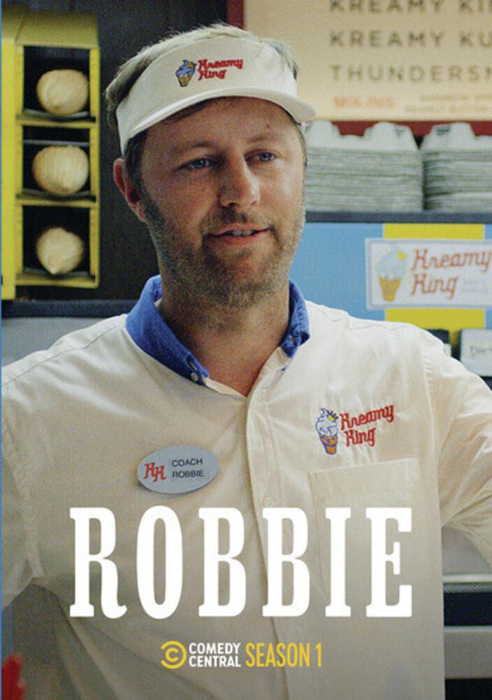 Robbie: Season 1 - Robbie: Season 1