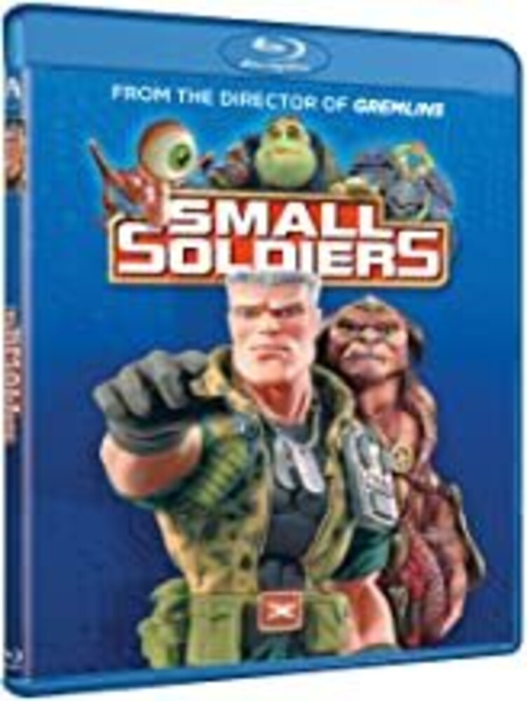 Small Soldiers - Small Soldiers / (Dts Sub Ws)