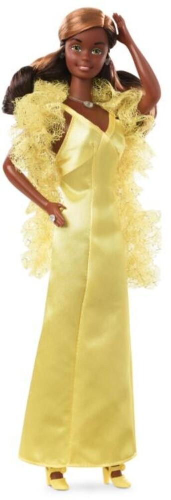 Barbie - Mattel - Barbie Superstar Christie, Repro
