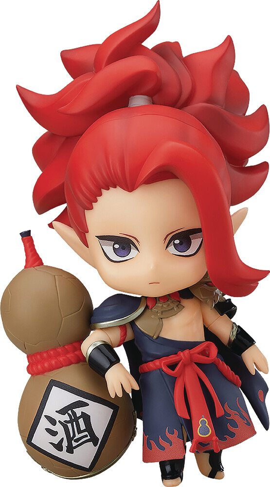Good Smile Company - Good Smile Company - Onmyoji Shuten Doji Nendoroid Action Figure
