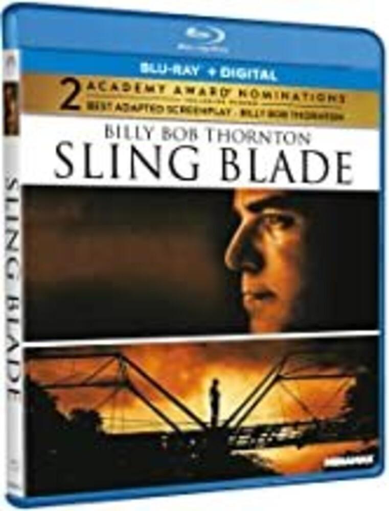 - Sling Blade / (Ac3 Amar Dol Dub Sub Ws)