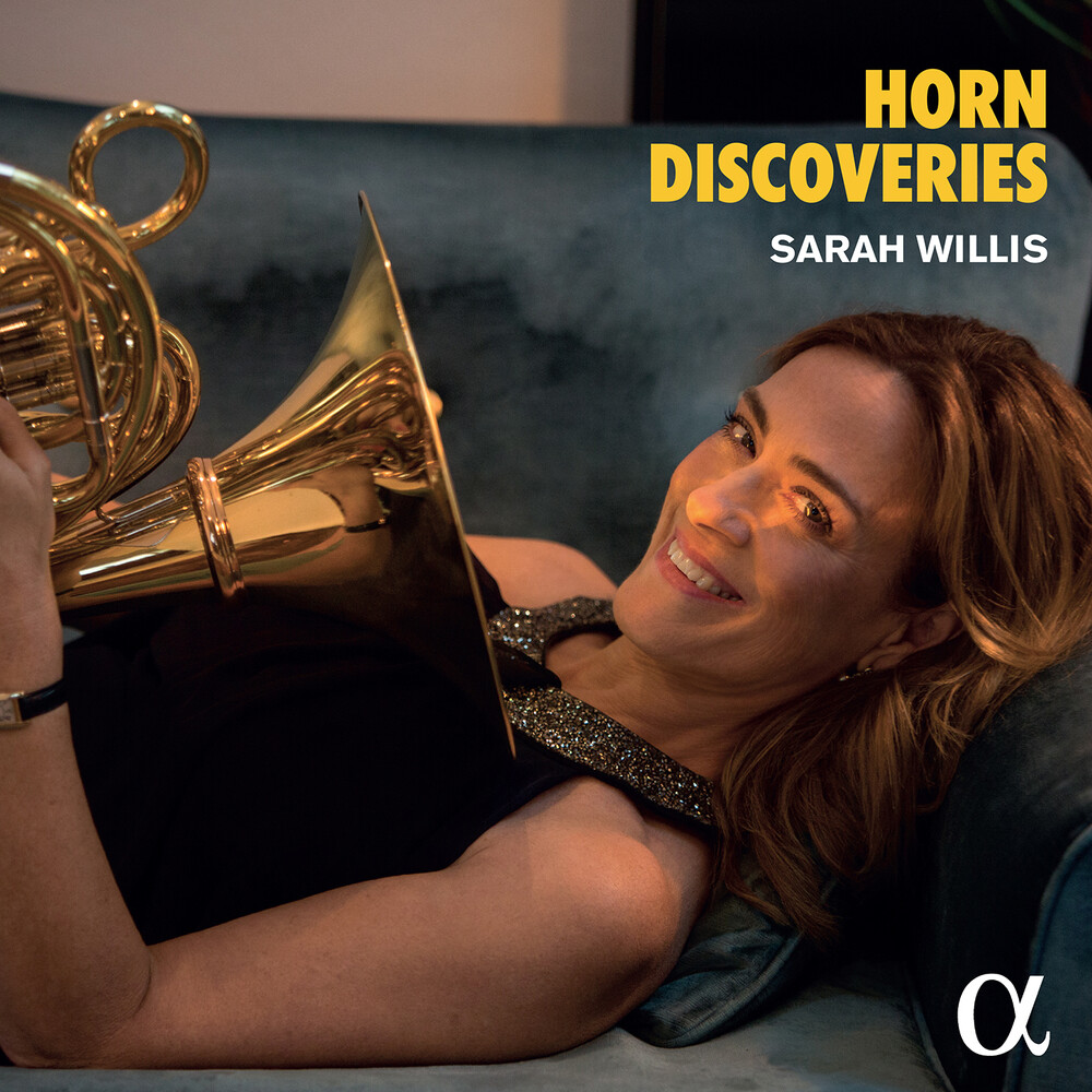 Horn Discoveries / Various - Horn Discoveries