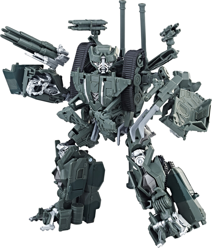 Tra Gen Studio Series Voyage Brawl - Hasbro Collectibles - Transformers Generations Studio Series VoyagerBrawl