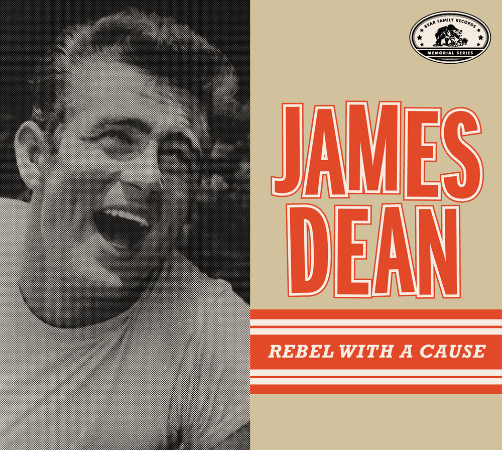 Memorial Series: James Dean: Rebel With / Various - Memorial Series: James Dean: Rebel With A Cause (Various Artists)