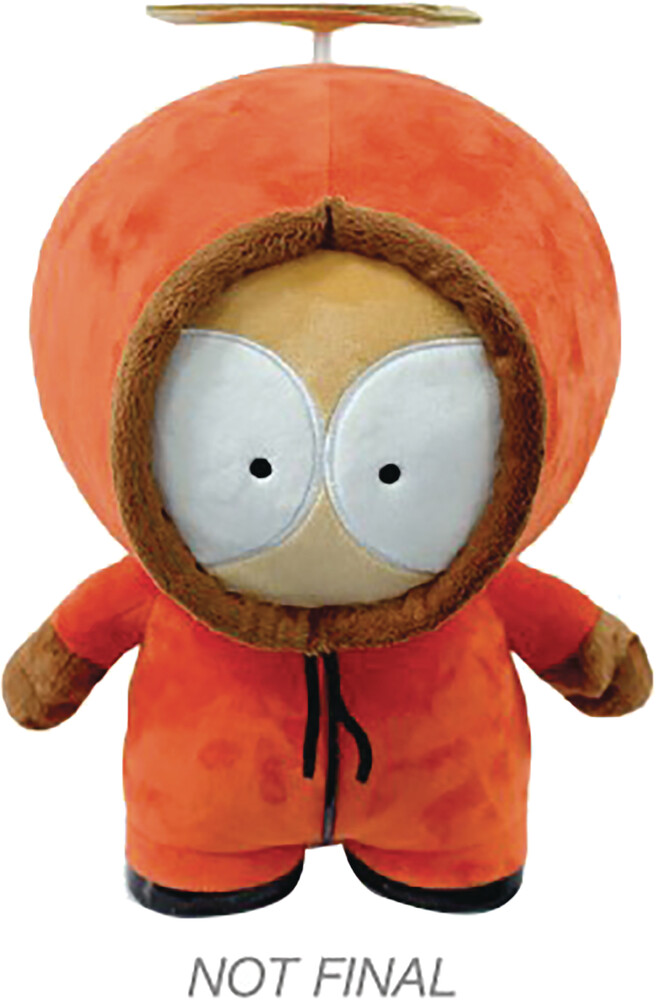 - NECA - Phunny South Park Angel Kenny Hugme 16 Plush