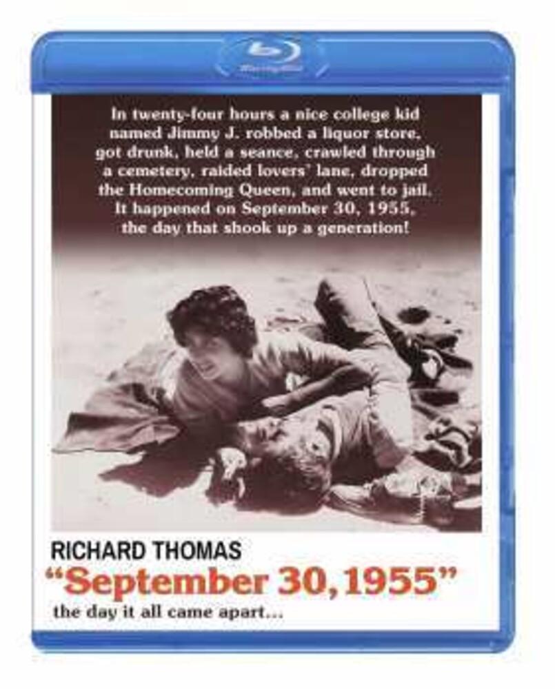 September 30 1955 (1978) - September 30 1955 (1978)