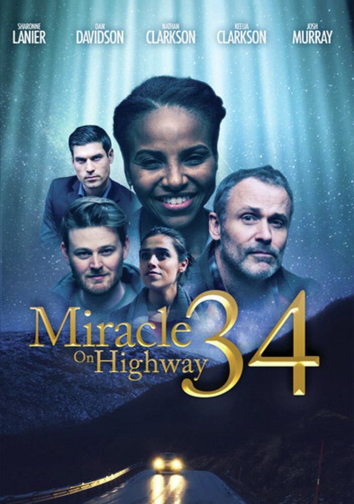 Miracle on Highway 34 - Miracle On Highway 34 / (Mod)