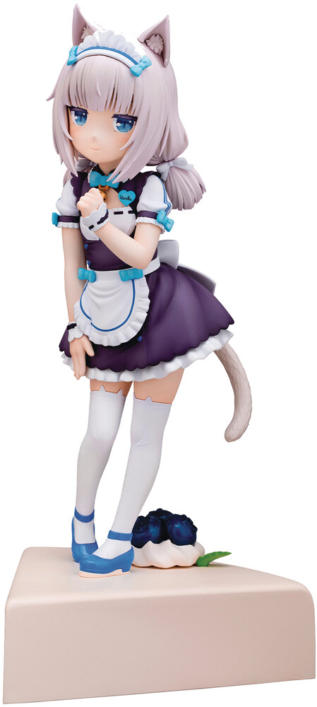 Good Smile Company - Good Smile Company - Nekopara Vanilla Pretty Kitty Style 1/7 PVCFigure