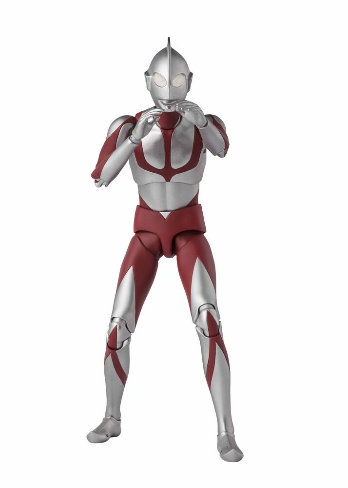 Tamashi Nations - Tamashi Nations - Shin Ultraman, Bandai Spirits S.H.Figuarts