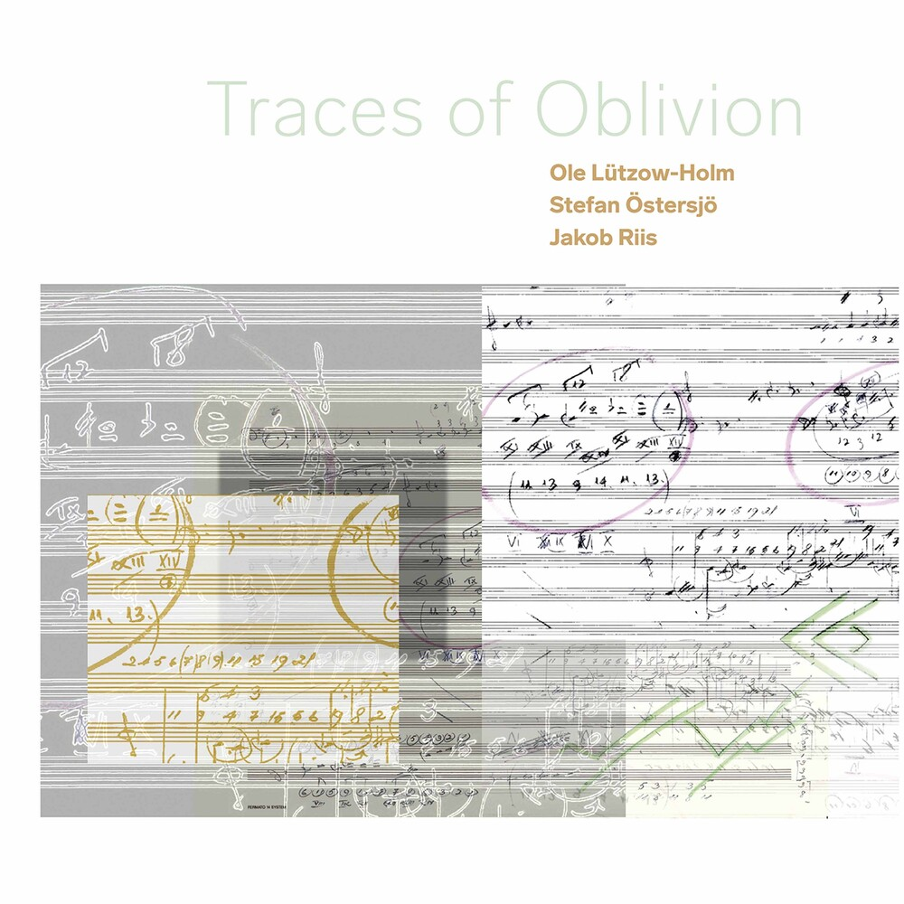 Lutzow-Holm / Ostersjo / Riis - Traces of Oblivion