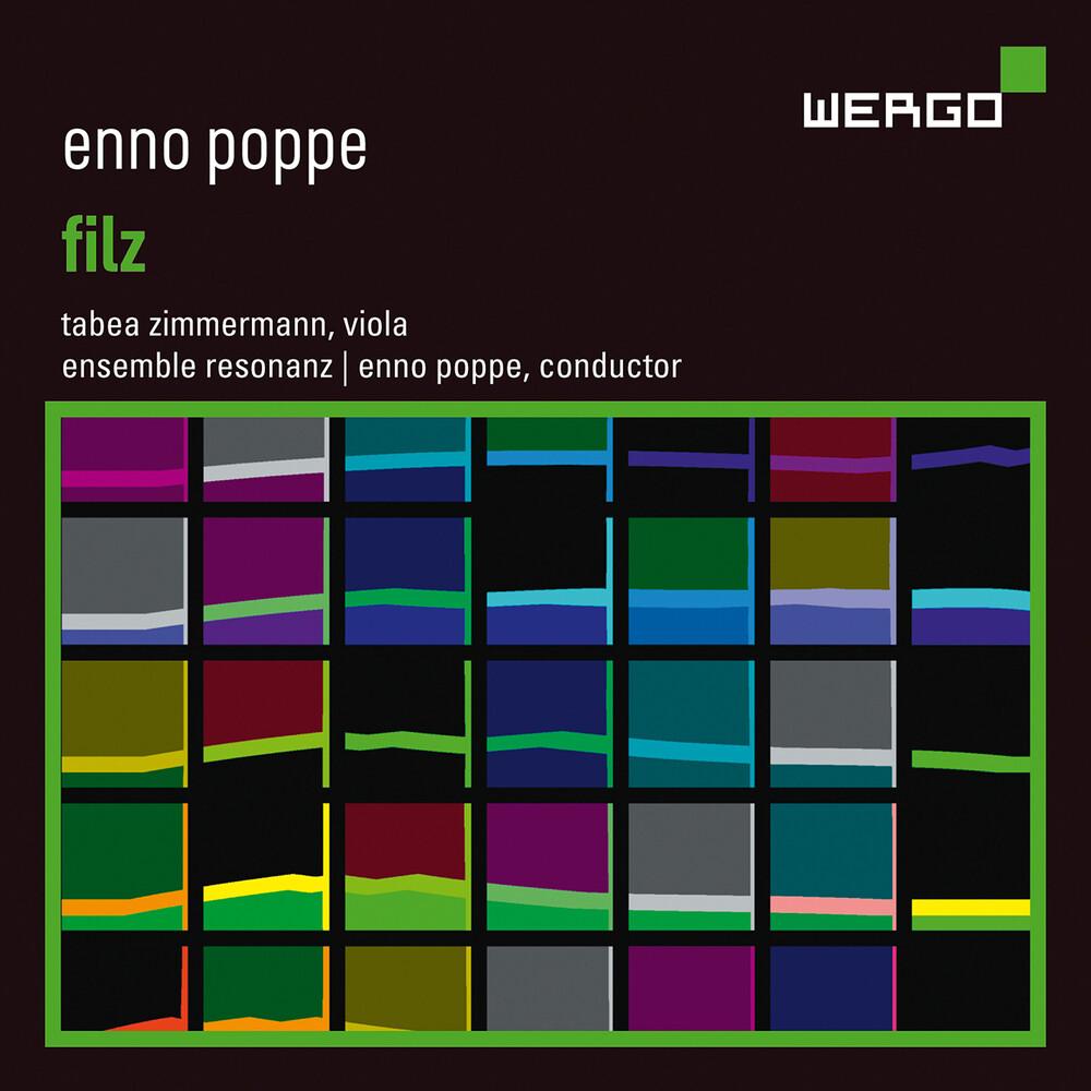 Poppe / Zimmermann / Poppe - Filz