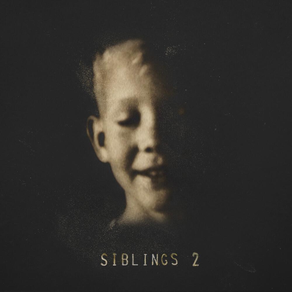 Alex Somers - Siblings 2