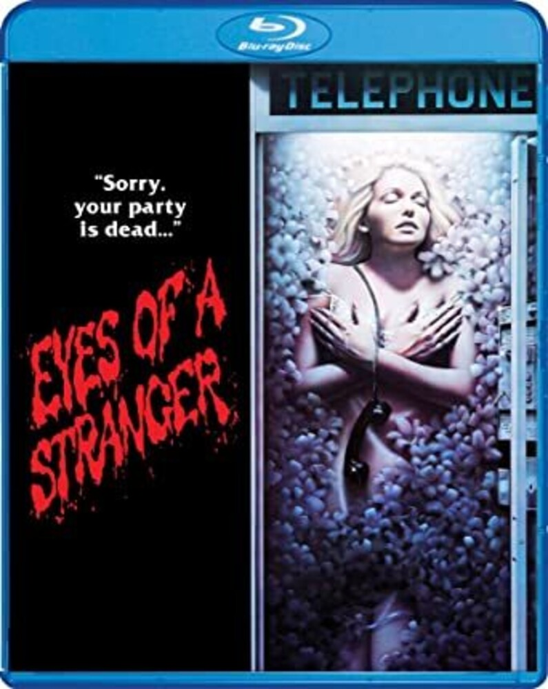- Eyes Of A Stranger